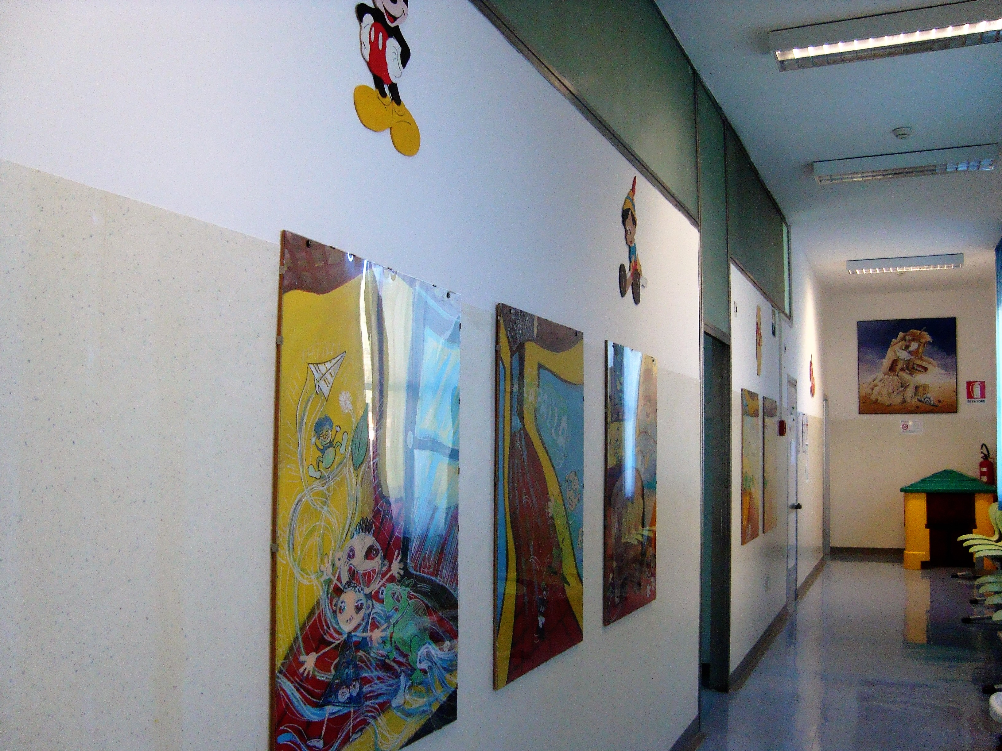 ambulatori pediatrici pescia